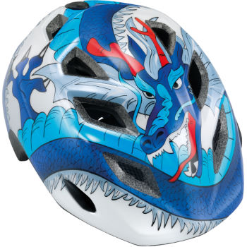 Met Genio Kids Cycle Helmet - 3 to 5 Years