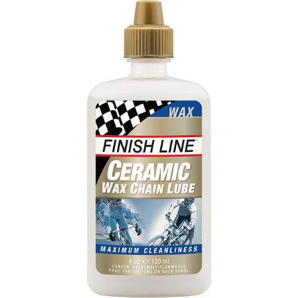Flacone di lubrificante Ceramic Wax 60ml - Finish Line