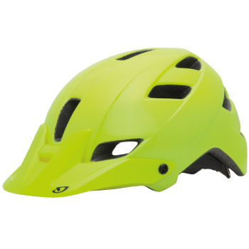 Giro Feature MTB Helmet - 2012