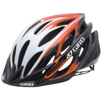 Giro Athlon Mountain Bike Helmet - 2012