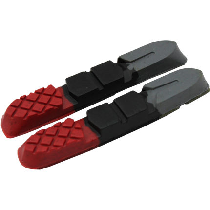 Clarks V-Type Brake Pads (Triple Compound)