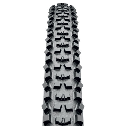 Continental Mountain King II Folding MTB Tyre