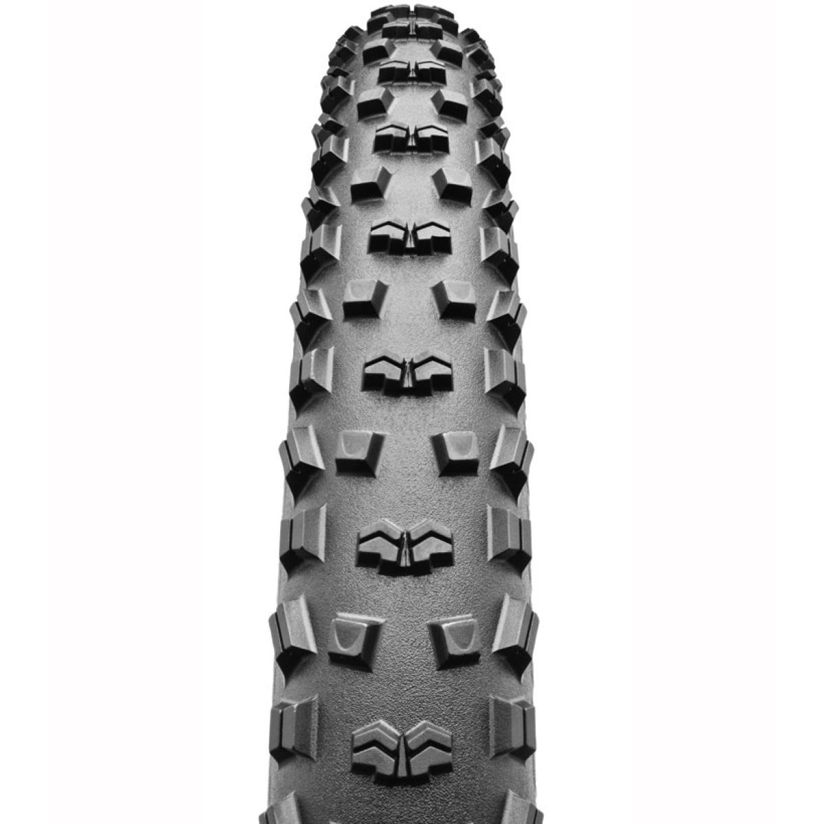 Pneu VTT Continental Mountain King II RaceSport (souple) - 26 x 2.4