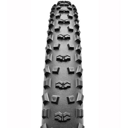 Continental Mountain King II RaceSport Folding MTB Tyre