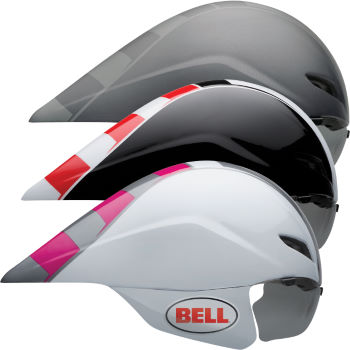 Bell Javelin Time Trial TT Helmet