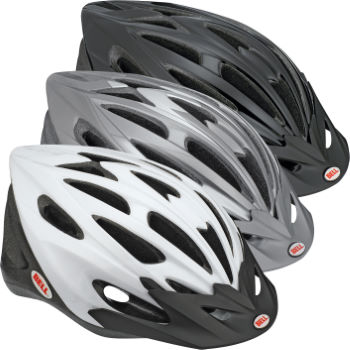 Bell XLV Extra Large Cycle Helmet