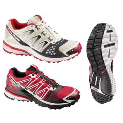 Salomon Ladies XR Crossmax Neutral Shoes ss12.