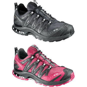 Salomon Ladies XA Pro 3D Ultra 2 GTX Shoes SS12