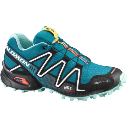 Salomon Ladies Speedcross 3 CS Shoes AW12