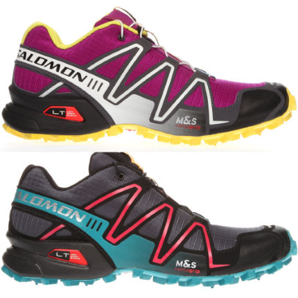 Salomon Ladies Speedcross 3 Shoes AW12