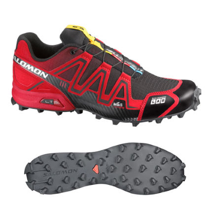 Salomon S-LAB Fellcross Shoes - SS13