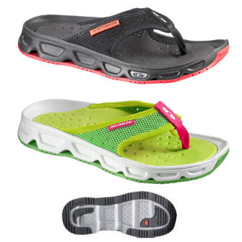 Salomon Ladies RX Break Shoes.