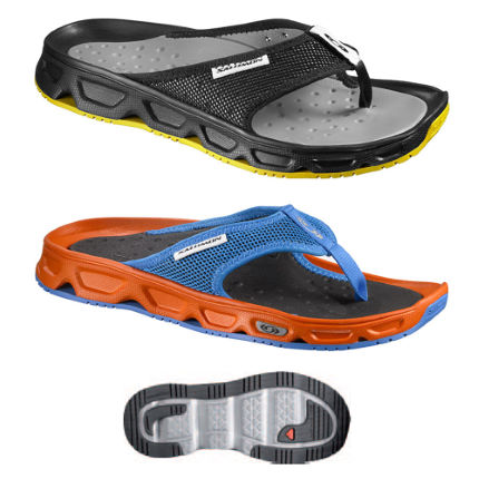 Salomon RX Break Shoes.