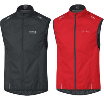 Gore Running Wear Air 2.0 Active Shell Light Vest
