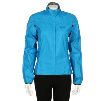 Gore Running Wear X-Running Light AS Lady Jacket SS12