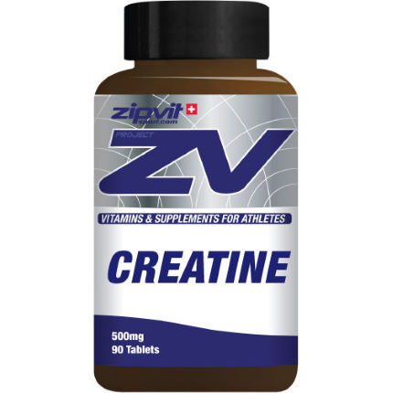 ZipVit Sport ZV Creatine - 90 Tablets