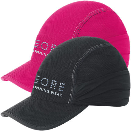 Gore Running Wear Ladies Air Cap - SS14