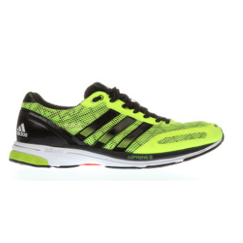 Adidas Adizero Adios 2 Shoes SS12