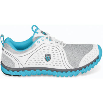 K-Swiss Ladies Blade Foot Run Shoes AW12