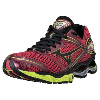Mizuno Wave Creation 13 Shoes SS12