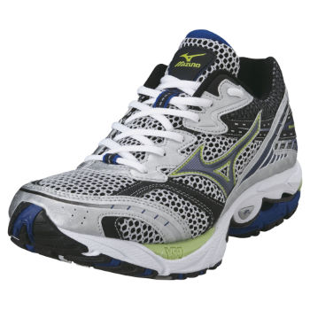 Mizuno Wave Ultima 3 Shoes SS12