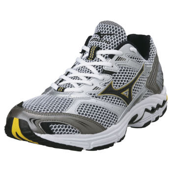 Mizuno Wave Ovation Shoes SS12