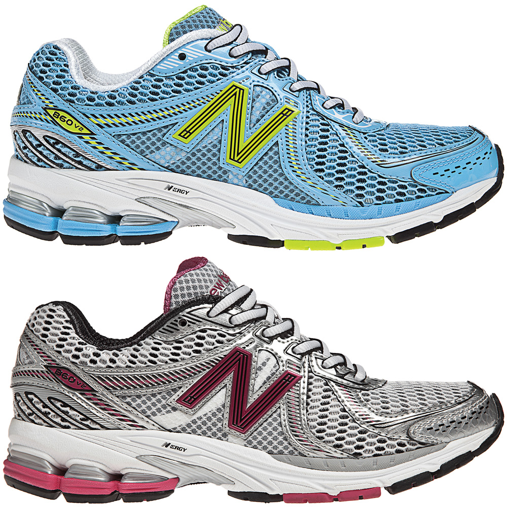 new balance 860 shoes