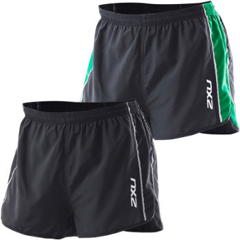 2XU Training Short - Short Leg