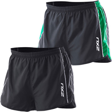 2XU Training Short - Short Leg SS13
