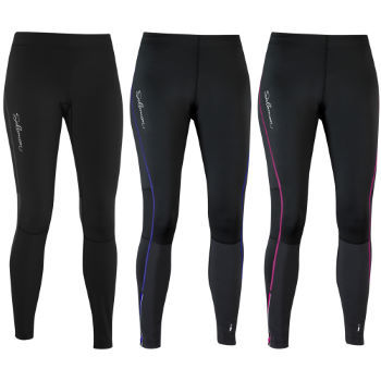 Salomon Ladies Trail IV Tight AW12