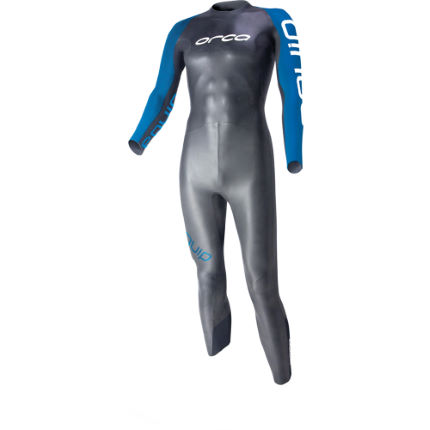 Orca Equip Full Sleeve Wetsuit AW13