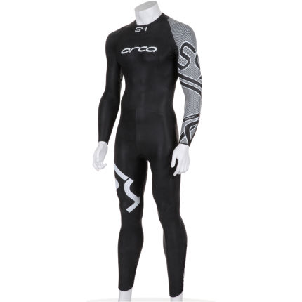 Orca S4 Adult Full Sleeve Wetsuit