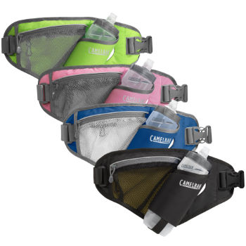 Camelbak Delaney Fit Bottle Belt - 2012