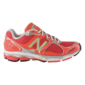 New Balance Ladies W1080CT2 Shoes SS12