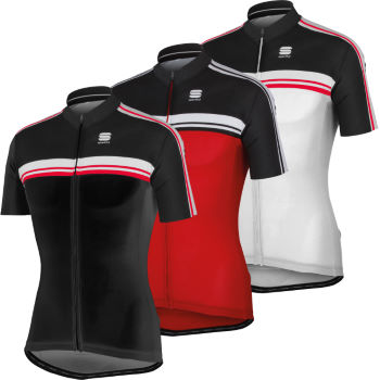 Sportful GF Performance Jersey - 2012