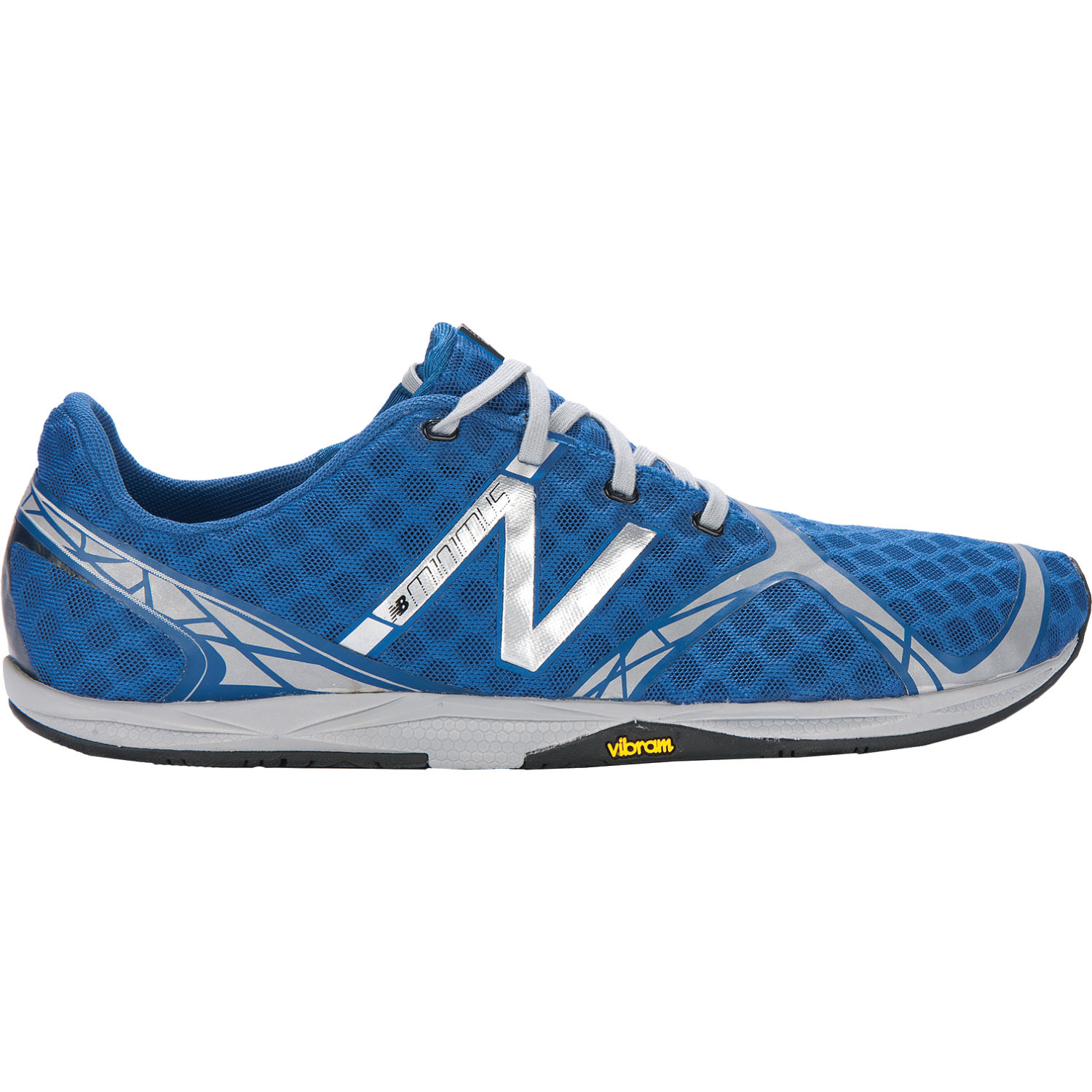 new balance minimus zero blue