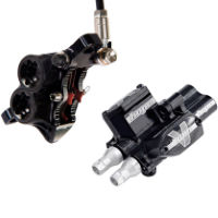 Hope V-Twin Remote Brake System (X2 Calipers)