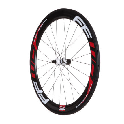 Fast Forward F6R Carbon Tubular Wheelset (DT180 Ceramic)