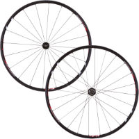 Fast Forward F2R Carbon Tubular 240s Wheelset