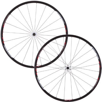 Fast Forward F2R Carbon Tubular Wheelset (DT180 Ceramic)