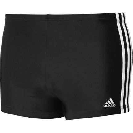 Adidas Infinitex 3-Stripes Authentic Boxer