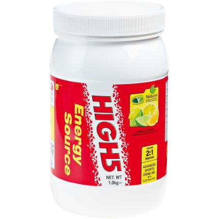 High5 Energy Source Energidryck i pulverform (1 kg)