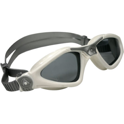 Aqua Sphere Kayenne Goggles with Tinted Lens (Regular Face)