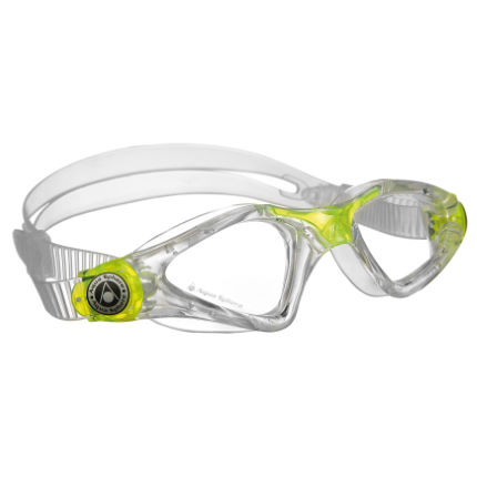 Aqua Sphere Kayenne Junior Goggles with Clear Lens SS14