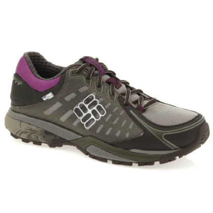 Columbia Ladies Peakfreak Low OutDry Shoe