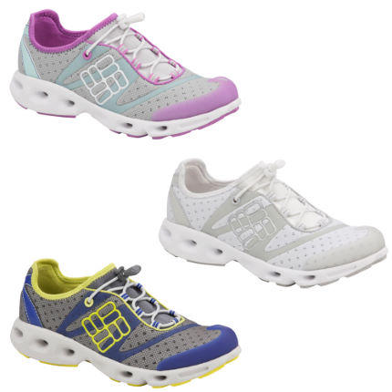 Columbia Ladies Powerdrain Shoe ss12