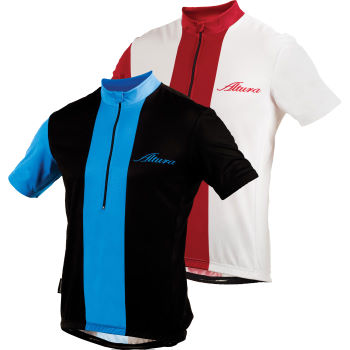 Altura Classic Race Vertical Short Sleeve Jersey
