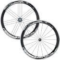 Campagnolo Bullet Ultra 50 Cult Dark Label Carbon Wheelset