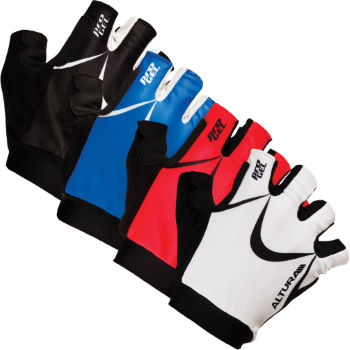 Altura ProGel Mitts Short Finger Gloves