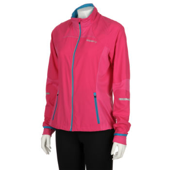 Craft Ladies Performance Run Jacket SS12